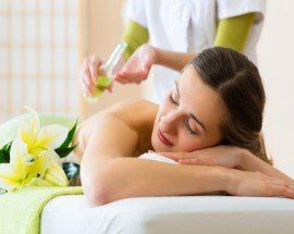 Couples Massage | Ocean City, NJ | Still Waters Stress Center