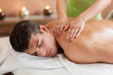 Full Body Massage | Ocean City, NJ | Still Waters Stress Center