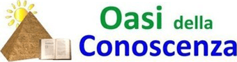 L'OASI DELLA CONOSCENZA - Logo