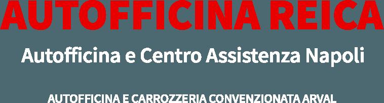 Autofficina Reica - Autofficina e Centro Assistenza Napoli - Convenzionata Arval