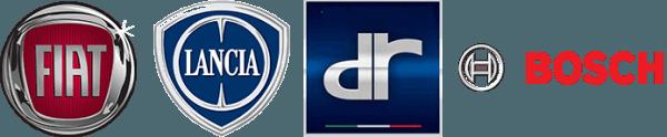 Fiat, Lancia DR, Bosch
