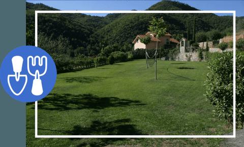 Progettazione e realizzazione giardini