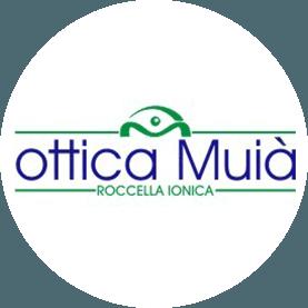 OTTICA MUIA' - LOGO