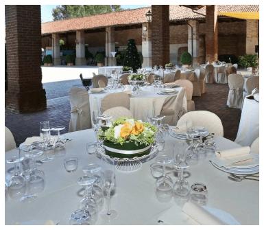 ristorante per ricevimenti - cercenascom torino - centro ... - Cucina Piemontese Vigone