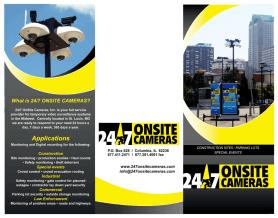 RSU brochure