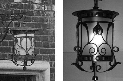 Historical Lighting Great British
