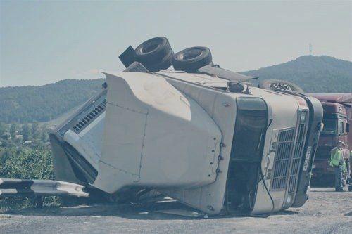 truck crash attorney - Guerra Law Group - McAllen TX