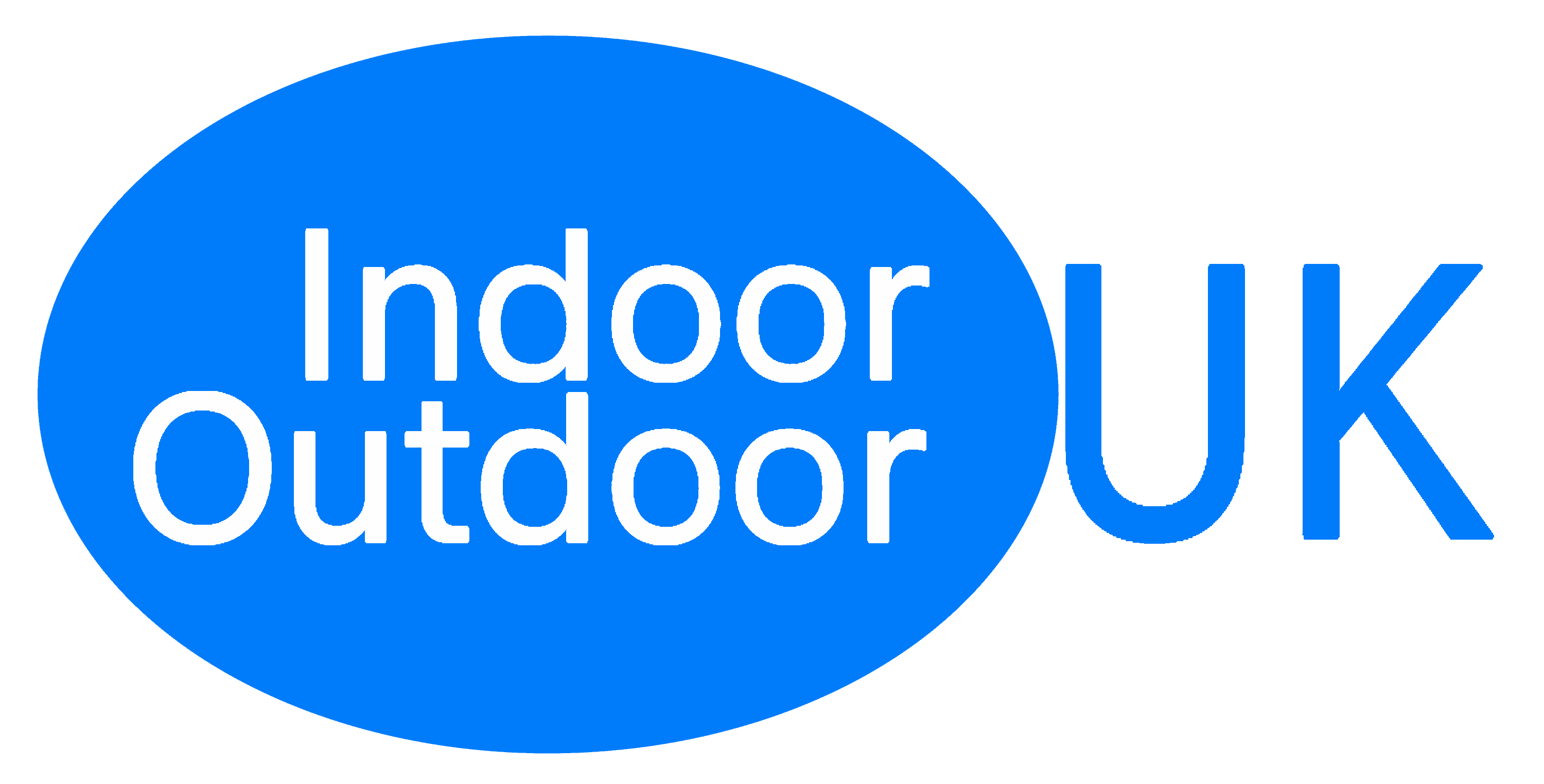 Indoor Outdoor UK company logo. Garden furniture from Indoor Outdoor UK  Staffordshire