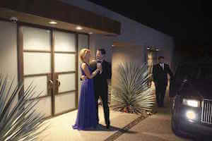Best Los Angeles limo service