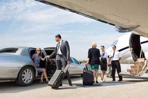 LAX limo service and LAX car service