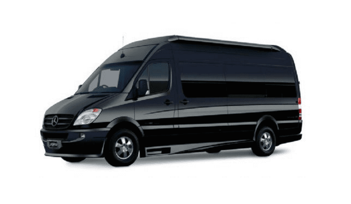 Party Bus Rental Santa Monica Los Angeles Beverly Hills