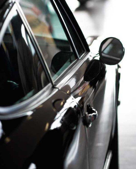 LA limousine renta services