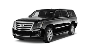 SUV limo car service Santa Monica Los Angeles Beverly Hills