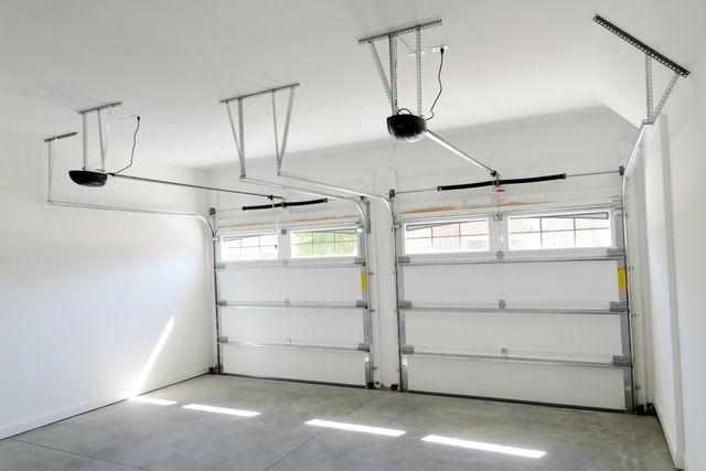New Garage Door Openers In Clifton Park New York Best Overhead