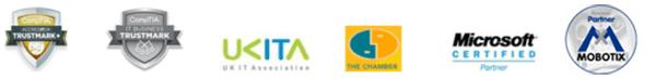 Sponsors' logo
