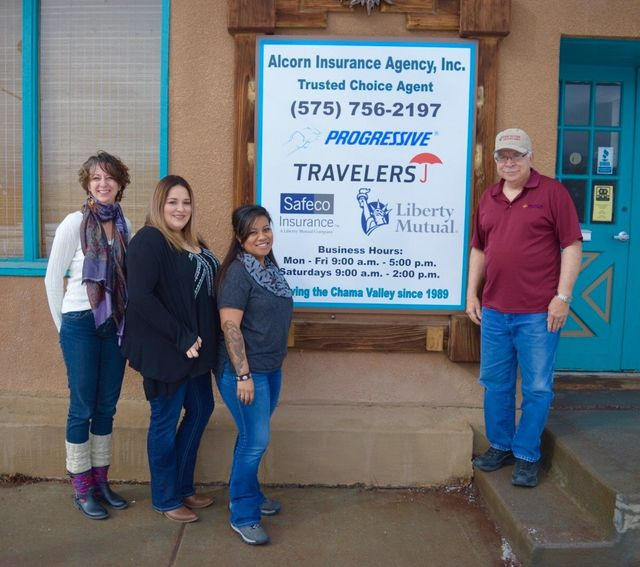 Insurance agency in Chama, NM