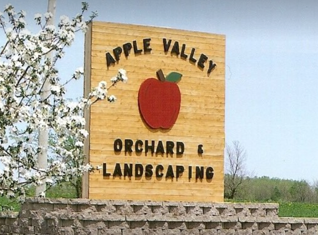 Wisconsin Apple Orchards
