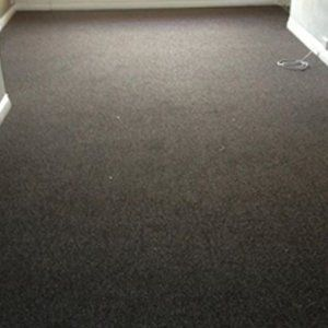 carpet re-fitting