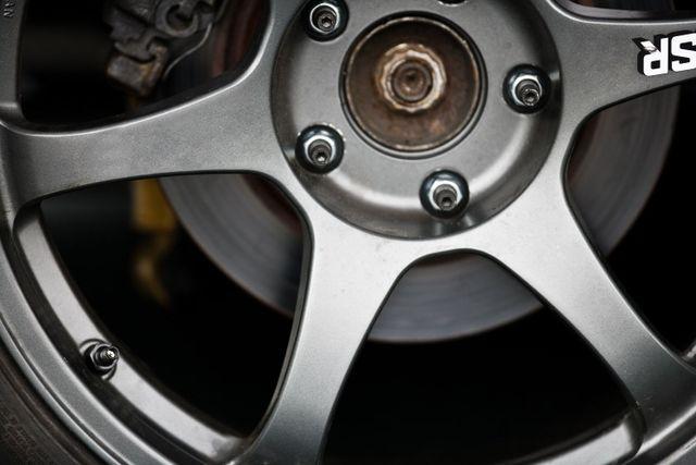 A car wheel
