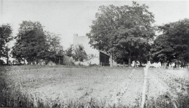 doty homestead c1930