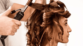 Taglio capelli