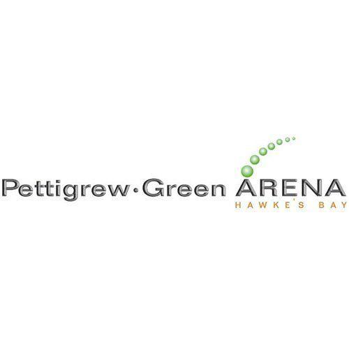 Pettigrew-Green Arena Logo
