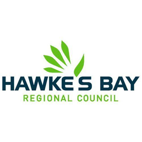 Hawke's Bay Regional Council Logo