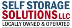 Self Storage Solutions LLC