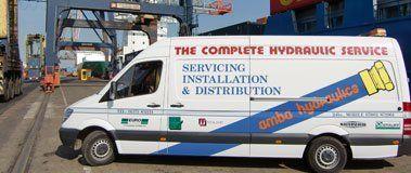 Amba Hydraulics Ltd