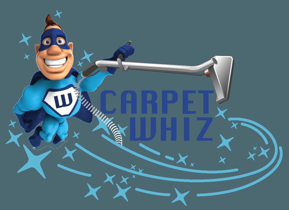 Carpet Whiz logo