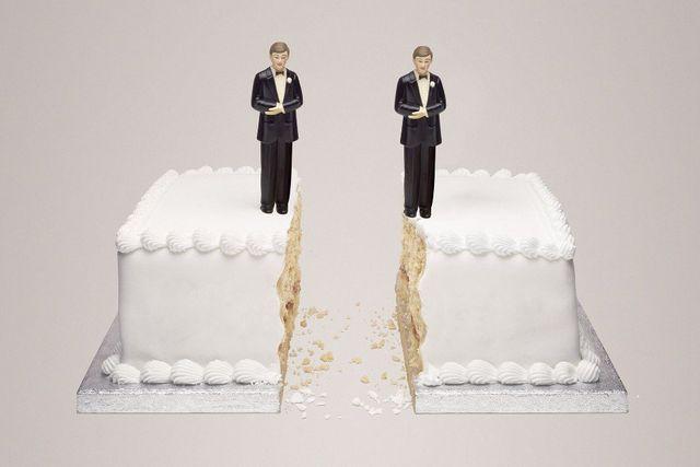 same sex divorce san diego