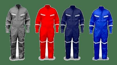 93765d56ae3 Uniformes para Seguridad Privada e Industrial
