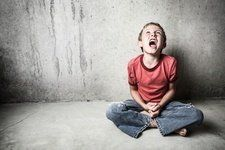 Oppositional Defiance Disorder in Child