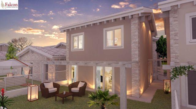 Ristrutturazioni edili, Falcon General Contract a Gambara