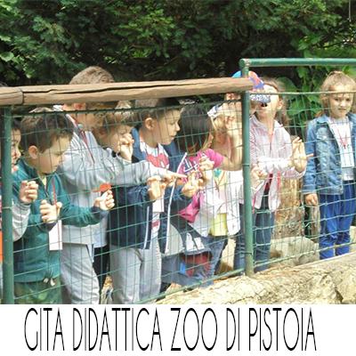 gita didattica allo zoo