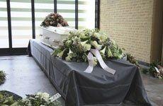 funerali in offerta