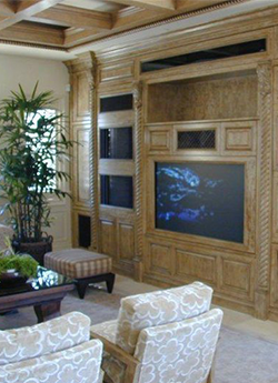 Upscale Custom Woodwork Las Vegas Nv Angione S In The Woods