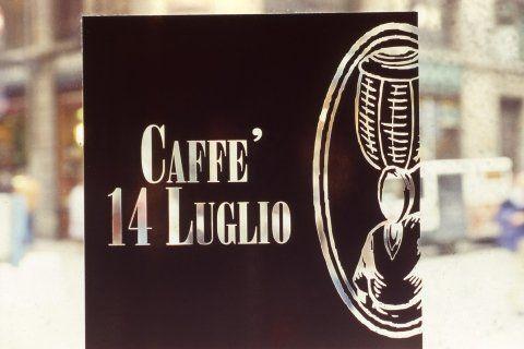 caffe 14 luglio