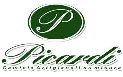 PICARDI CAMICERIA ARTIGIANALE SU MISURA - LOGO