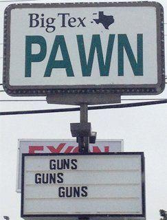 Pawn Shop Midland, TX
