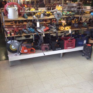 Sell Power Tools Odessa, TX