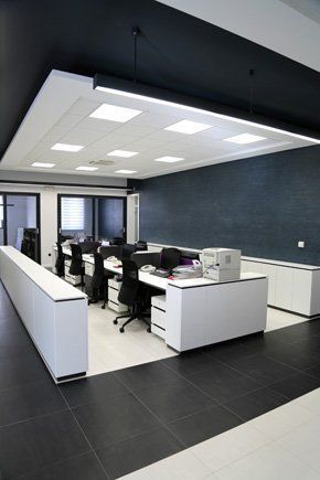 Office Refurbishment And Fit Out Services In Surrey