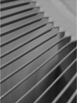 Piezas metálicas de alta precisión