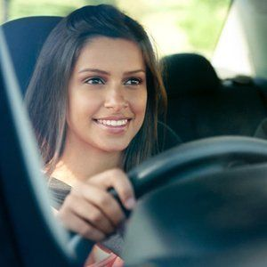 Intensive driving lessons