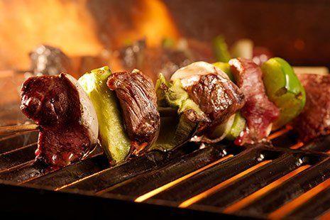 Carne alla griglia a Bologna