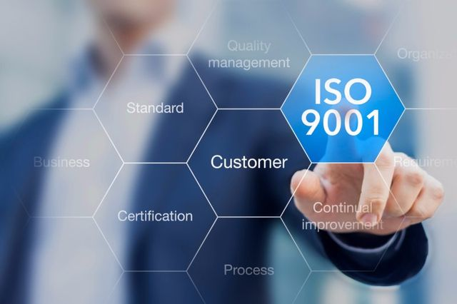 quality management registered