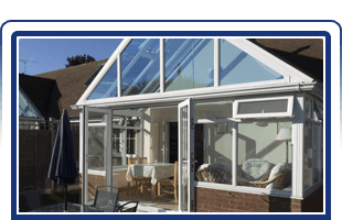 To have double glazing installed in your home in Hampshire call 0345 864 0873