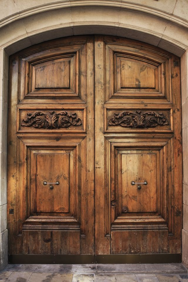 interior restoration and maintenance