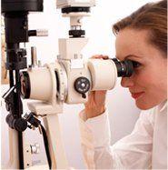 esame della vista, controllo della vista, esame occhi