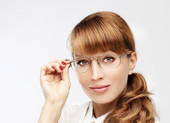 montature, lenti, occhiali